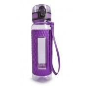 Спортивная бутылка Hoco CP2 Sports water bottle 450ml (Фиолетовая)