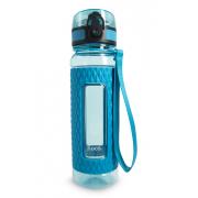 Спортивная бутылка Hoco CP2 Sports water bottle 450ml (Голубая)