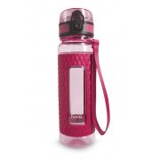 Спортивная бутылка Hoco CP2 Sports water bottle 450ml (Розовая)