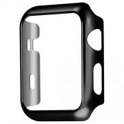 Защитный чехол для Apple Watch HOCO 2 PC cover (Черный 38мм)