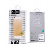Чехол HOCO Light series TPU case for iphone 5 5s (Черный)