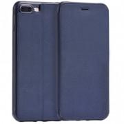 Чехол HOCO Juice series Nappa leather case for IPhone 7 plus IPhone plus 8 (Сапфир)