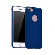Чехол HOCO Juice series TPU cover for iPhone 7 plus iPhone 8 plus (Темно-синий)