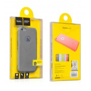 Чехол HOCO Juice series TPU back cover for iPhone 6 (Красный)