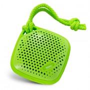 Беспроводая колонка Hoco BS1 Outdoor sports Bluetooth speaker (Зеленый)