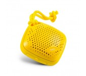 Беспроводая колонка Hoco BS1 Outdoor sports Bluetooth speaker (Жeлтый)