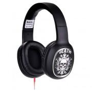 Наушники с микрофоном HOCO W1 headphone with color drawing Captain Pirate