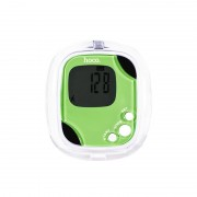Шагомер HOCO B2 Fat tester pedometer (Зеленый)