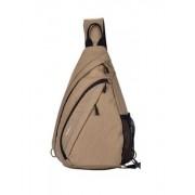 Рюкзак Hoco HS9 Leisure bag (Бежевый)