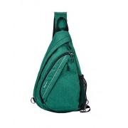 Рюкзак Hoco HS9 Leisure bag (Темно-зеленый)