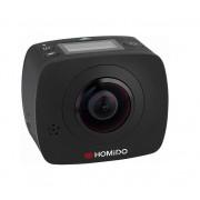 Экшен-камера Homido Cam 360 (Черная)