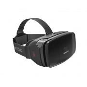 Шлем виртуальной реальности Homido V2 Deluxe (Черный)