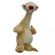 Мягкая игрушка Ленивиц Сид из серии Ледниковый период