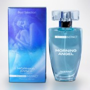 Женские духи с феромонами Natural Instinct Morning Angel - 50 мл.