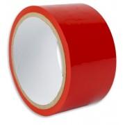 Красная липкая лента для фиксации, красный