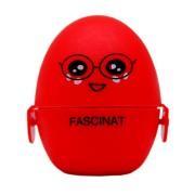 Красный мастурбатор-яйцо FASCINAT PokeMon, красный