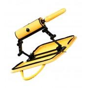 Желтая секс-машина F*ckBag MotorLovers, желтый