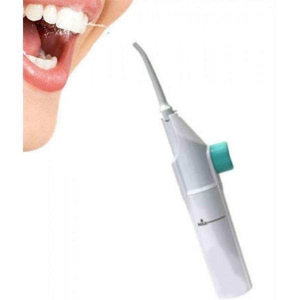 Персональный ирригатор полости рта Power Floss