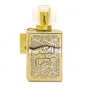 Парфюмерная вода Khalis Jawad Al Layl Gold
