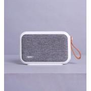 Портативная аудио колонка Remax RB-M16 Bluetooth (Белый)
