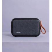 Портативная аудио колонка Remax RB-M16 Bluetooth (Черный)