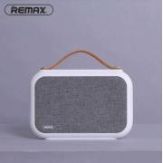 Портативная колонка Remax RB-M17 Bluetooth (Белый)