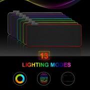 Светодиодный коврик для мыши RGB-01
