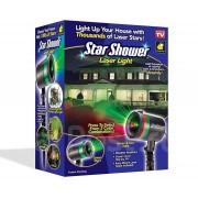 Лазерный звездный проектор Star Shower Laser Light Projector TV-317