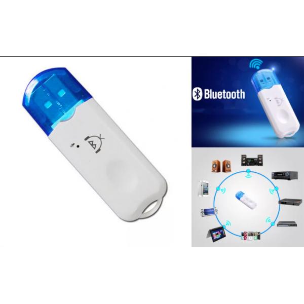 Автомобильный USB Bluetooth адаптер