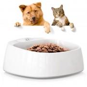 Миска с электронными весами Fresh Intelligent Antibacterial Bowl для животных