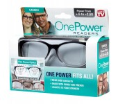 Очки с автофокусом One Power Readers