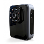 Спортивная камера R3 с поддержкой съемки видео 1080 P (Черная)