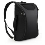 Умный рюкзак Fipilock FL-V2 с встроенным смарт-замком отпечатков пальцев (Черный)