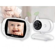 Видеоняня Wireless Digital Video Baby Monitor 3.5 TFT LCD Monitor