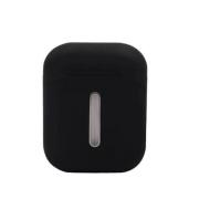 Беспроводные Bluetooth 5.0 наушники Q8L TWS с управлением (Черные)