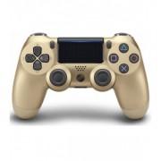 Беспроводной Bluetooth контроллер DualShock 4 для PlayStation 4 (Золотой)