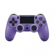 Беспроводной Bluetooth джойстик DualShock 4 совместимый с PlayStation 4 (Лавандовый)