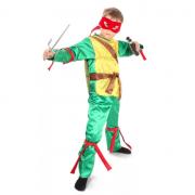 Карнавальный костюм Черепашки Ниндзя размер M