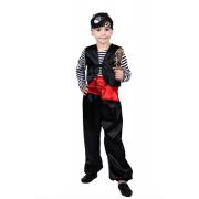 Карнавальный костюм Озорного пирата размер S