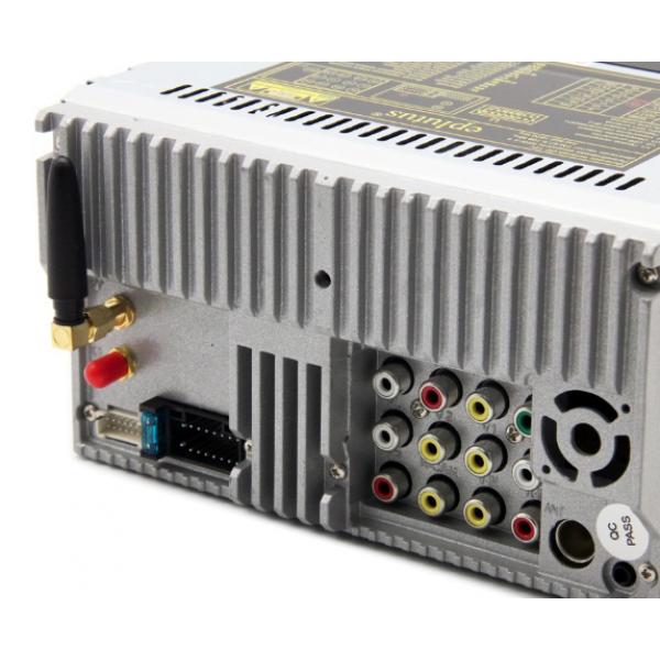 Автомагнитола c встроенным монитором Eplutus CA731 на базе Android 8.1