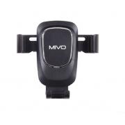 Автомобильный держатель для телефона Eplutus Mivo MZ05 (Черный)