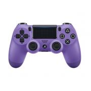 Беспроводной Bluetooth контроллер DualShock 4 для Sony PlayStation 4 (Лавандовый)