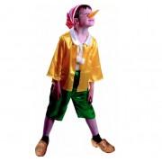 Карнавальный костюм Буратино размер M
