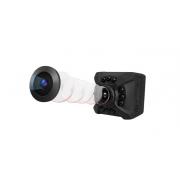 Беспроводная Wi-Fi HD камера видеонаблюдения X5 (Черная)