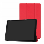 Чехол SlimFit Premium для планшета Samsung Galaxy Tab 8.0 SM-T290, SM-T295 (Красный)