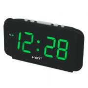 Электронные часы VST-806 (Зеленые)