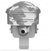 Геймпад Baseus Level 3 Helmet PUBG Gadget GA03 (Серый камуфляж)