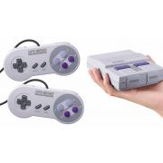 Игровая приставка 8-битная Super mini SN-02 821 игр
