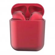 Беспроводные наушники inPods 12 Eleven (Красные)
