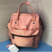 Сумка-рюкзак Anello middle (Розовый)